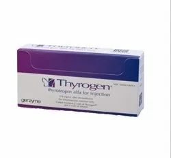 Thyrogen Injection