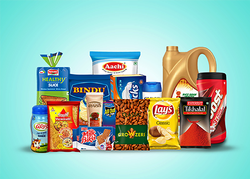 Zirakpur Grocery Home Delivery Services