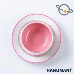 Tapan Hanumant Round Melamine Bowl, For Hotel, Size: 4 Inch