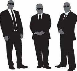 Personal Security Guard Services Provider, Delhi Ncr
