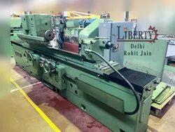 Fortuna 1700 mm Universal Cylindrical Grinder