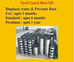 Rust Preventive Oil - Standard