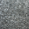 Silver Grey Classic Mosaic Tiles