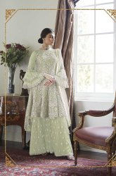 Pr Fashion Very Pretty And Heavy Designer Sharara Suit