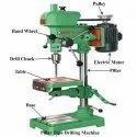 Radial Drilling Machine 1 Inch