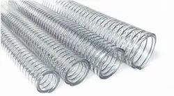 PVC Steel Wire Reinforced Hose Pipe