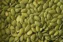 Green Pumpkin Seed Kernels (shine Skin Variety) Aa Grade, Packaging Size: 12.5 Kgs X 2 = 25 Kgs