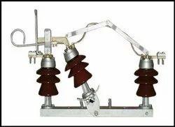 11 Kv Gang Operated Air-Break Switch (Porcelain / Polymer)