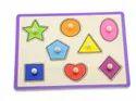Flat Puzzle- Shapes