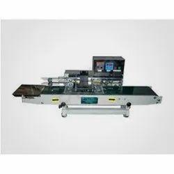 Automatic AP Pouch Sealer Machine, 50hz