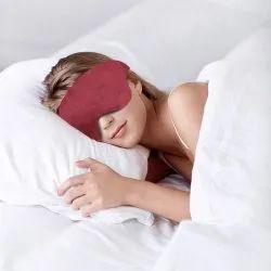 Healing Eye Pillow Having Relaxing And Rejuvenating Qualities