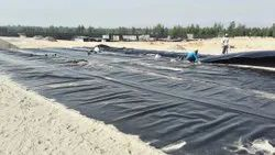 HDPE Chemical-Resistant Liners