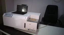 CCD Spectrometer (OES)
