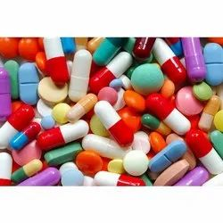 Pharmaceutical Third Party Manufacturing In Jammu And Kashmir