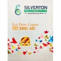 Eco Print A4 Size Copier Paper