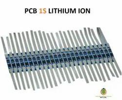 PCB 1S LITHIUM ION