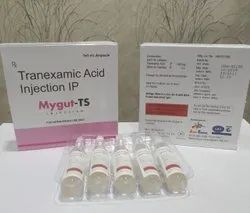Tranexamic Acid Injection IP