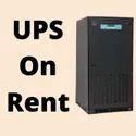 UPS on Rent