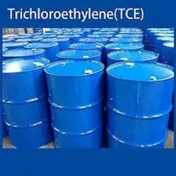 imported trichloroethylene, For Machinery Cleaning, Purity: 99