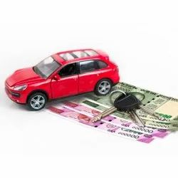 Nationalized, Private Car Loan Service, In Rajasthan