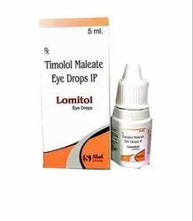 Timolol Maleate Eye Drop