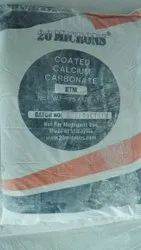 Calcium Carbonate 3.2 Micron ( Micron Carb 1240 ), 50 Kg Bag, Powder