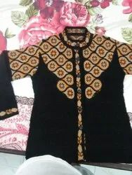 LADIES WOOLLEN SWEATER