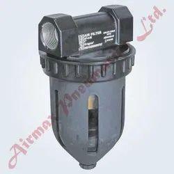 Airmax Aluminium Pressure Die Cast Air Filter RM Model Standard Series, Model Name/Number: Af-s