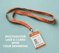 Customized PVC ID Cards