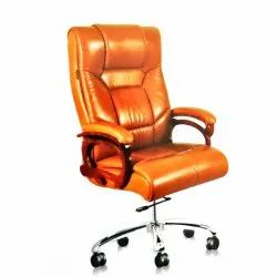 Leather 1 Stylish Office Chair