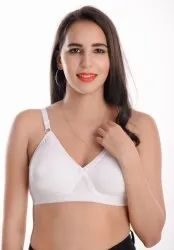 HIAKAN COTTON LADIES BRA