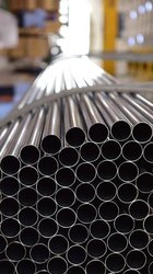 Monel Pipes / UNS N04400 Pipes / UNS 05500 Pipes