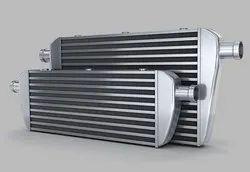 Screw Compressor Coolers