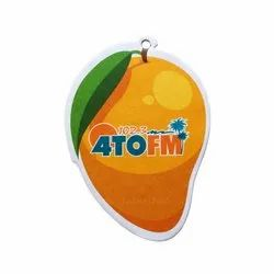 Mango K201 Paper Car Air Freshener
