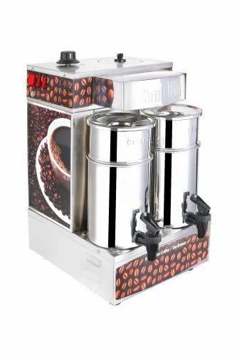 Gemini Coffee Makers