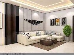 interior designing living room