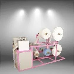Sanitary Pad Machine