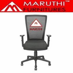 Mesh Workstation Chairs