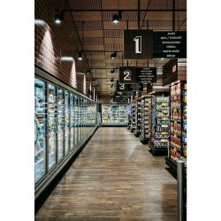 Retail Store Interior Designing Services