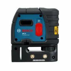 Point Laser GPL 5 Professional