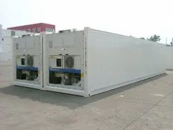 Pharmaceutical Cold Storage Room Service