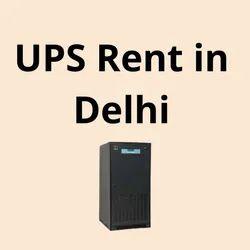 UPS On Rent In Delhi