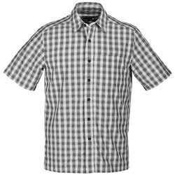 Cotton Checks Half Sleeve Men Shirts