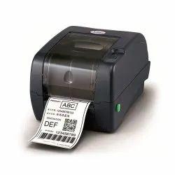 TSC TTP-345 Barcode Printer