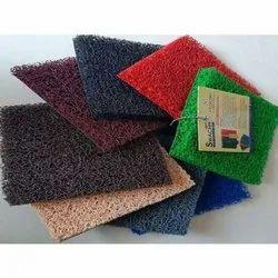 Premium Quality PVC Cushion Mat