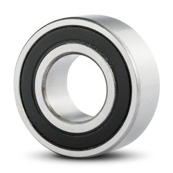 6203-ZZ Deep Groove Ball Bearing for Trolley Manufacturiing