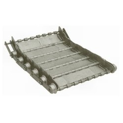 Radheiot Stainless Steel Conveyor Belt