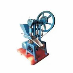 Sairam Camphor Tablet Making Machine