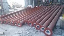 MSRL Pipe And Fittings