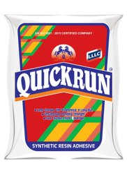 Quick Run LLLC Synthetic Resin Adhesive